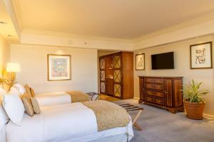 Deluxe, Guest room, 2 Twin/Single Bed(s)