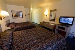 Jailhouse Motel and Casino, Motels  Ely - big - 3