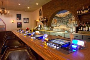 Jailhouse Motel and Casino, Motels  Ely - big - 71