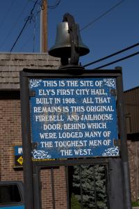 Jailhouse Motel and Casino, Motely  Ely - big - 58