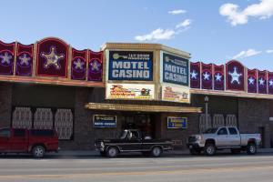 Jailhouse Motel and Casino, Motely  Ely - big - 25