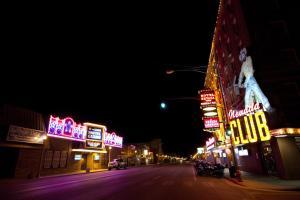 Jailhouse Motel and Casino, Motely  Ely - big - 52