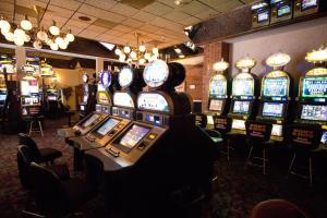 Jailhouse Motel and Casino, Motely  Ely - big - 27
