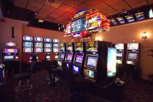 Jailhouse Motel and Casino, Motely  Ely - big - 69