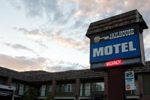 Jailhouse Motel and Casino, Motely  Ely - big - 51