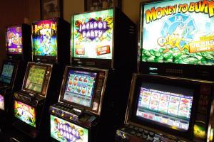 Jailhouse Motel and Casino, Motely  Ely - big - 66
