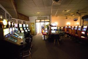 Jailhouse Motel and Casino, Motely  Ely - big - 70