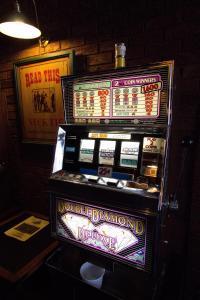 Jailhouse Motel and Casino, Motely  Ely - big - 68