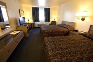 Jailhouse Motel and Casino, Motely  Ely - big - 4