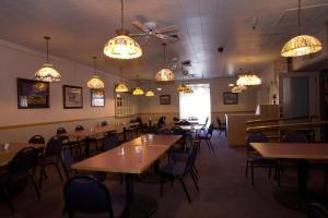 Jailhouse Motel and Casino, Motely  Ely - big - 62