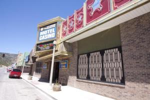 Jailhouse Motel and Casino, Motely  Ely - big - 56