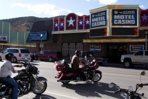 Jailhouse Motel and Casino, Motels  Ely - big - 55