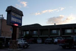 Jailhouse Motel and Casino, Motely  Ely - big - 57