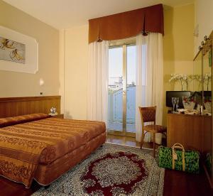 Hotel Alexander, Hotely  Milano Marittima - big - 4