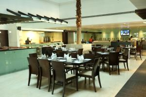 Ramee Grand Hotel and Spa, Pune, Hotely  Pune - big - 24