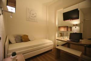 Hotel Alexander, Hotely  Milano Marittima - big - 9