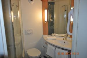 ibis Istres Trigance, Hotely  Istres - big - 31