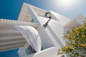 Miland Suites, Apartmány  Adamas - big - 86