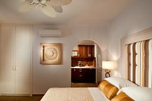 Miland Suites, Apartmány  Adamas - big - 85