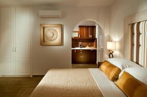 Miland Suites, Apartmány  Adamas - big - 3