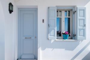 Miland Suites, Apartmány  Adamas - big - 31