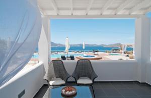 Miland Suites, Apartmány  Adamas - big - 21
