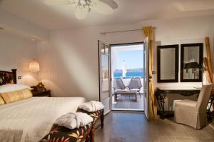 Miland Suites, Apartmány  Adamas - big - 11