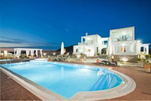 Miland Suites, Apartmány  Adamas - big - 91