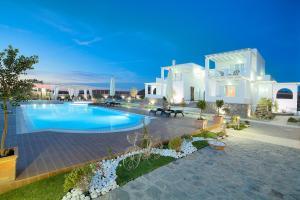 Miland Suites, Apartmány  Adamas - big - 37