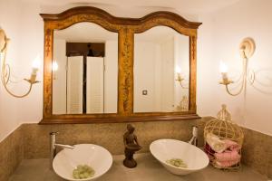 Miland Suites, Apartmány  Adamas - big - 30