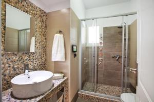 Miland Suites, Apartmány  Adamas - big - 38