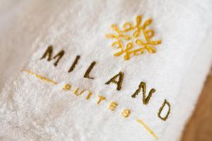 Miland Suites, Apartmány  Adamas - big - 40