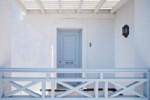 Miland Suites, Apartmány  Adamas - big - 102