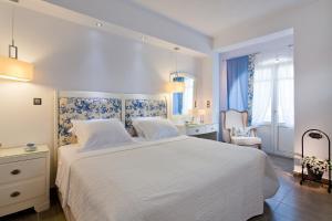 Miland Suites, Apartmány  Adamas - big - 26