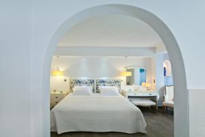 Miland Suites, Apartmány  Adamas - big - 29