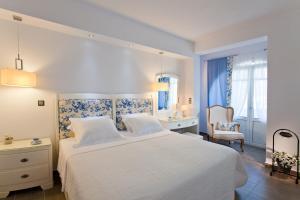 Miland Suites, Apartmány  Adamas - big - 6