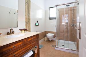 Miland Suites, Apartmány  Adamas - big - 13