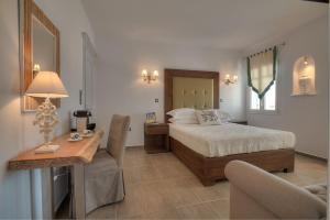 Miland Suites, Apartmány  Adamas - big - 9