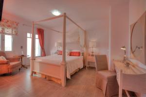Miland Suites, Apartmány  Adamas - big - 43