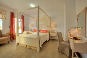 Miland Suites, Apartmány  Adamas - big - 14