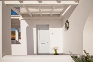 Miland Suites, Apartmány  Adamas - big - 108