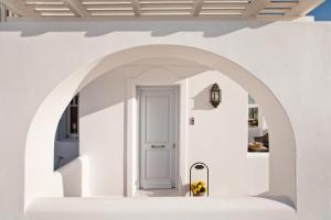 Miland Suites, Apartmány  Adamas - big - 109