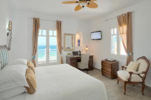 Miland Suites, Apartmány  Adamas - big - 44