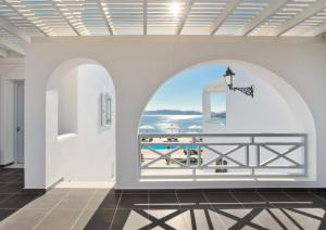 Miland Suites, Apartmány  Adamas - big - 49