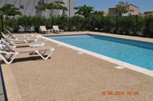 ibis Istres Trigance, Hotely  Istres - big - 20