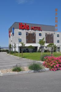 ibis Istres Trigance, Hotely  Istres - big - 27