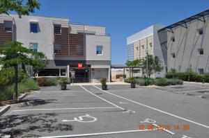 ibis Istres Trigance, Hotely  Istres - big - 25