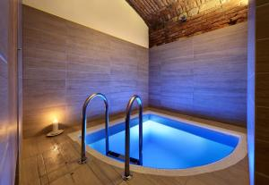 Absolutum Boutique Hotel, Hotely  Praha - big - 20