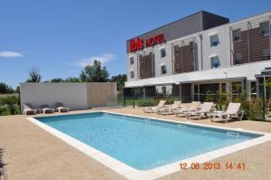 ibis Istres Trigance, Hotely  Istres - big - 1