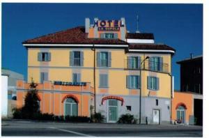 Hotel La Cupola